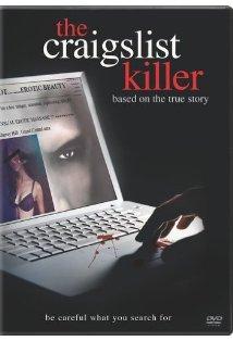 The Craigslist Killer kapak