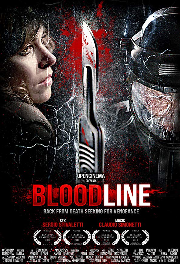 Bloodline kapak