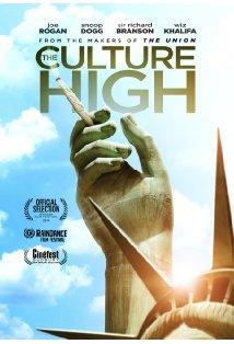 The Culture High kapak