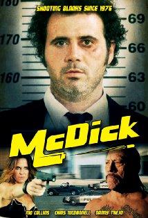 McDick kapak
