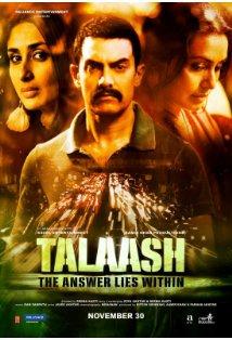 Talaash kapak