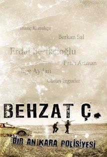 Behzat Ç.: Bir Ankara Polisiyesi kapak