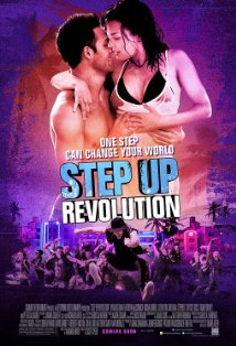 Step Up 4 Miami Heat kapak