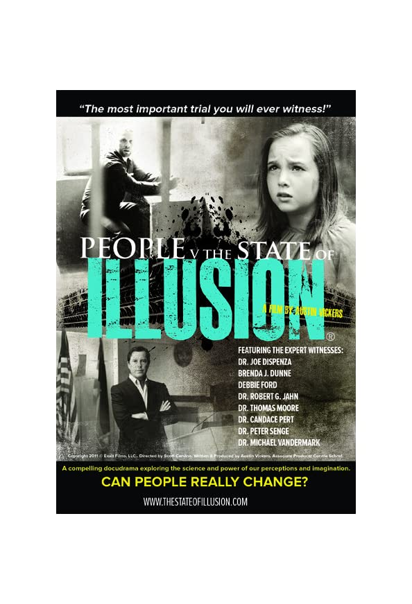 People v. The State of Illusion kapak
