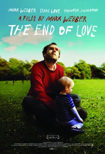 The End of Love kapak