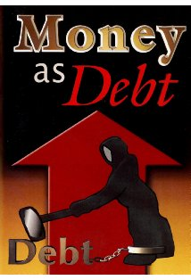 Money as Debt kapak