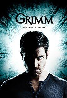 Grimm kapak