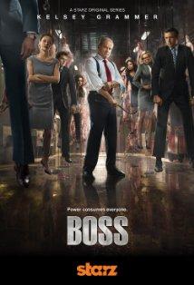 Boss kapak