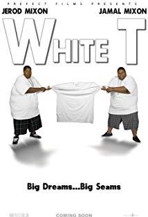White T kapak