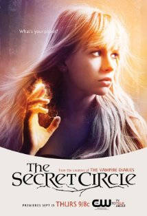 The Secret Circle kapak