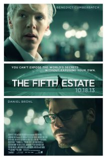 The Fifth Estate kapak