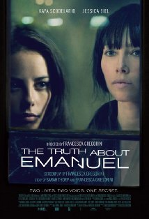 The Truth About Emanuel kapak