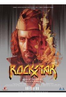 Rockstar kapak