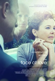 The Face of Love kapak
