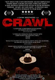 Crawl kapak