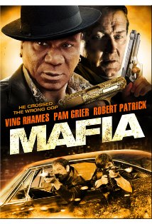 Mafia kapak