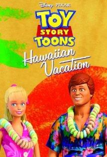 Hawaiian Vacation kapak