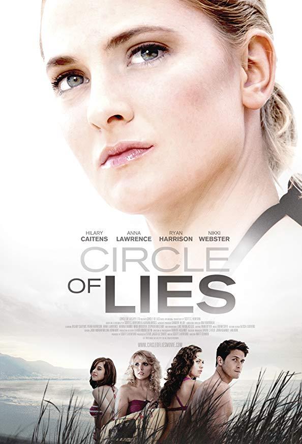 Circle of Lies kapak