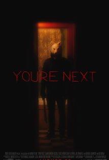 You're Next kapak