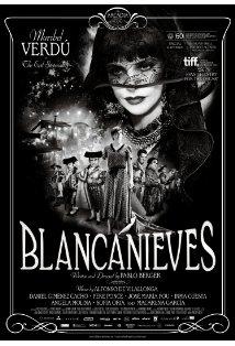 Blancanieves kapak