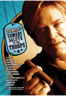 Ron White's Comedy Salute to the Troops kapak