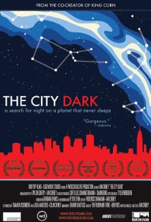 The City Dark kapak