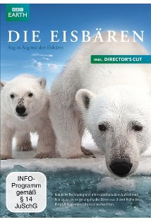 Polar Bears: Spy on the Ice kapak