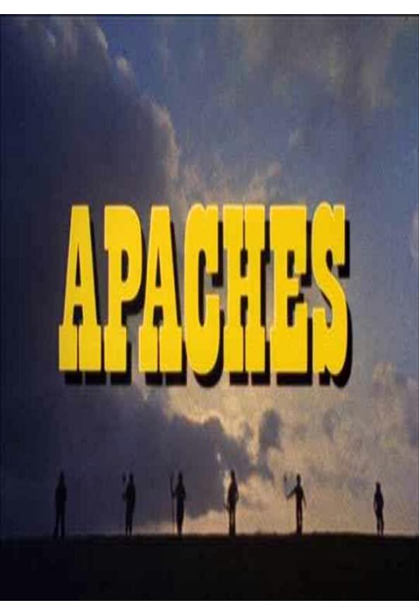 Apaches kapak