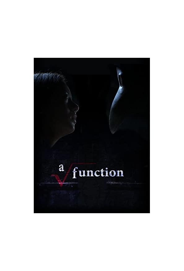 A Function kapak