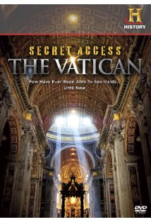 Secret Access: The Vatican kapak
