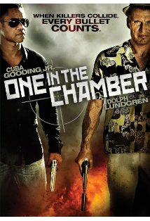 One in the Chamber kapak