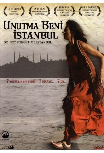 Do Not Forget Me Istanbul kapak