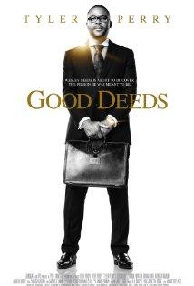 Good Deeds kapak