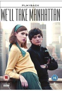 We'll Take Manhattan kapak