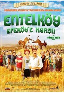 Entelköy Efeköy'e Karsi kapak
