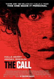 The Call kapak