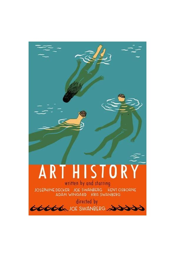 Art History kapak