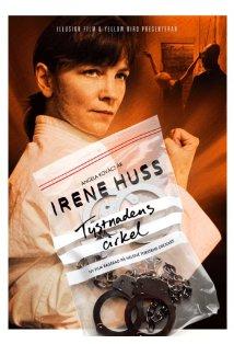 """Irene Huss"" Irene Huss - Ring of Silence kapak"
