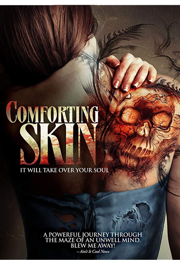 Comforting Skin kapak