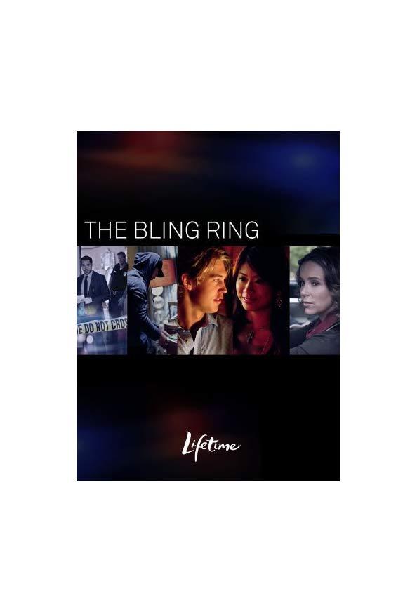 The Bling Ring kapak