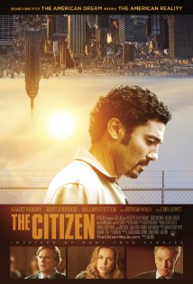 The Citizen kapak