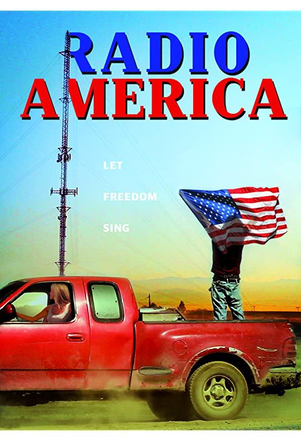 Radio America kapak