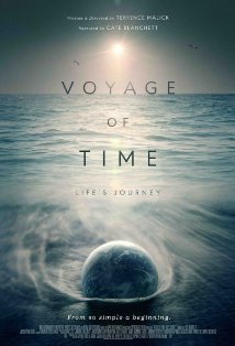 Voyage of Time: Life's Journey kapak