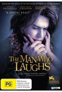 L'homme qui rit kapak