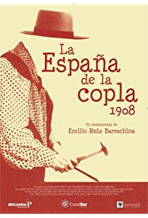 La España de la copla kapak