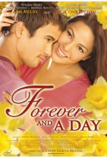 Forever and a Day kapak
