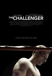 The Challenger kapak