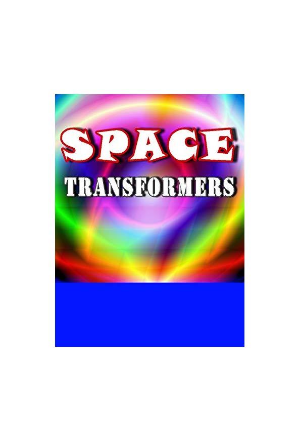 Space Transformer kapak