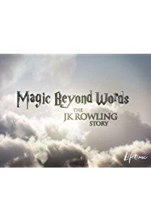 Magic Beyond Words: The J.K. Rowling Story kapak