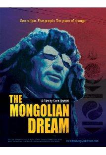 The Mongolian Dream kapak